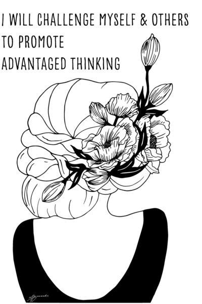 Advantaged Thinking Test 7 (1)